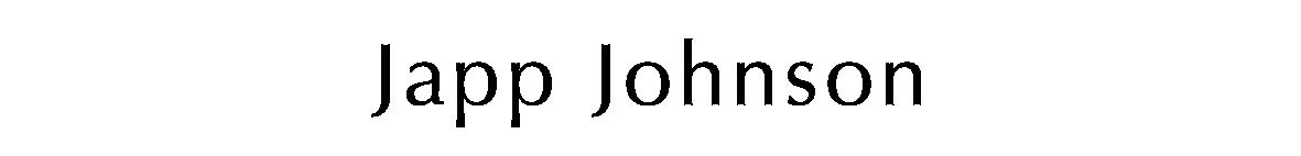 Japp Johnson