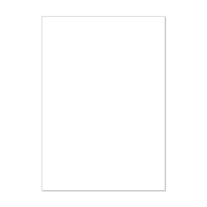 Briefbogen Klassik