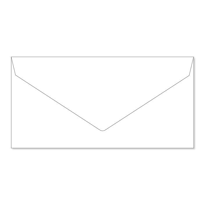 Briefumschläge Klassik