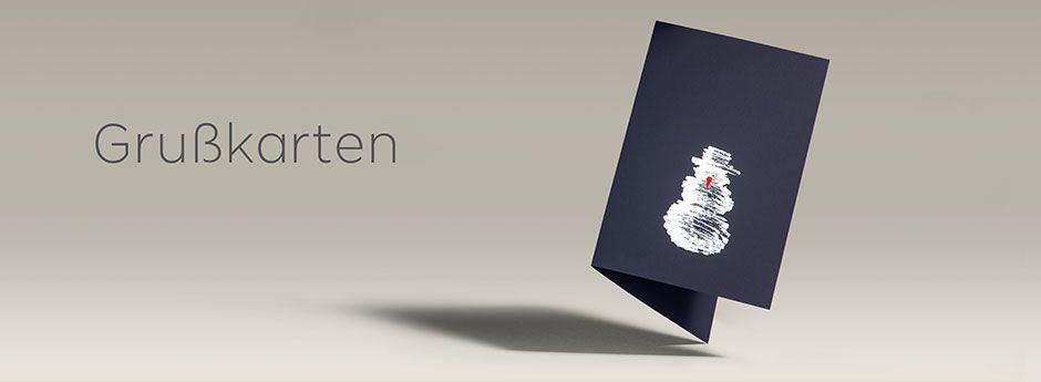 Karten, Papier