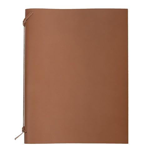 Sottomano klein, 28x36 cm tan