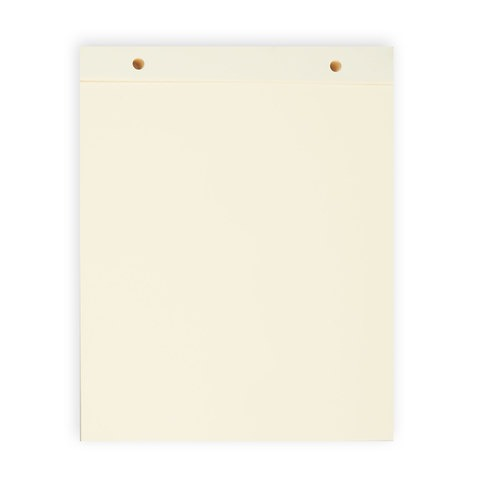 Refill für Blocco gross 16x20 cm;  200 Blatt