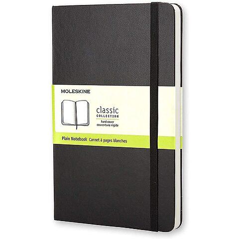 Moleskine Notizbuch A5 blanco