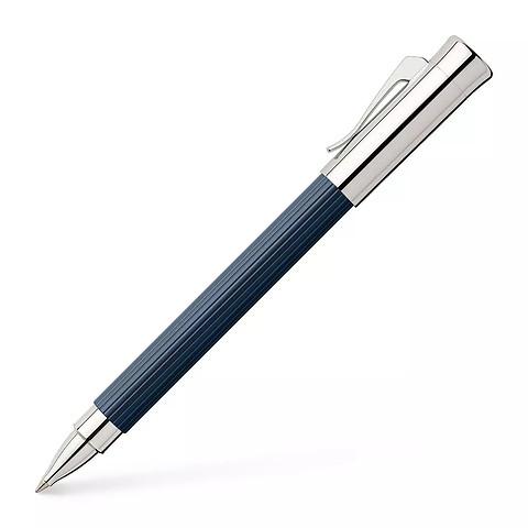 Graf von Faber-Castell Tintenroller Tamitio nachtblau