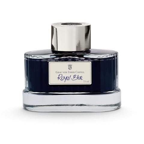 Tinte Royalblau 75ml löschbar
