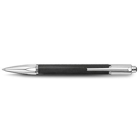 Caran d'Ache Kugelschreiber Varius Ivanhoe schwarz