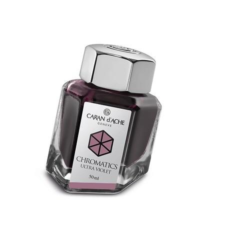 Caran d'Ache Tinte Chromatics  50 ml Violett