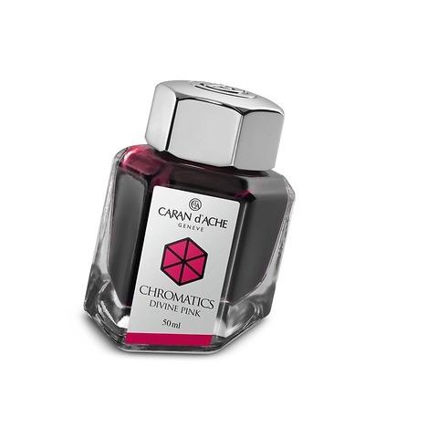 Caran d'Ache Tinte Chromatics  50 ml Pink