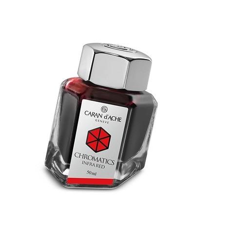 Caran d'Ache Tinte Chromatics  50 ml Rot