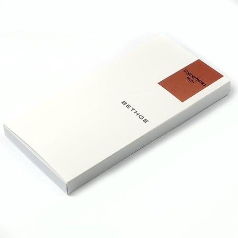 Copper Notes mini