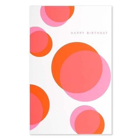 Grußkarte Geburtstag Eclipse Happy birthday Diplomat