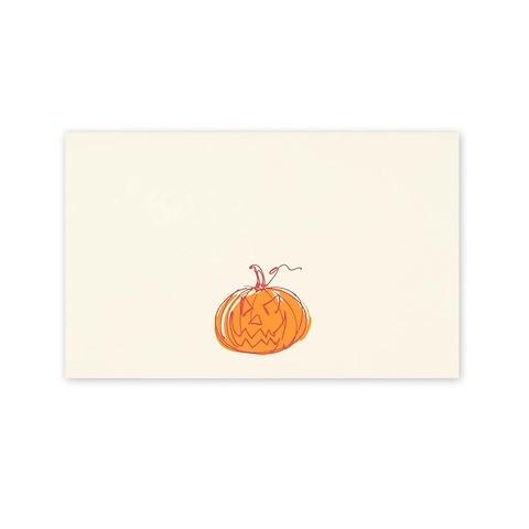 Grußkarte Halloween Mini