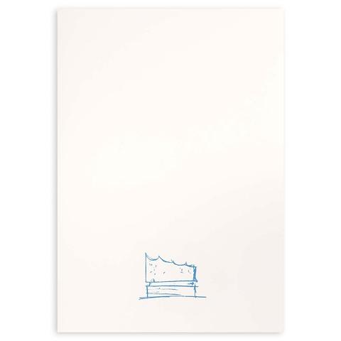 Grußkarte Elbphilharmonie A5