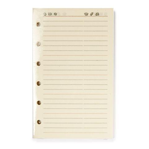 Refill PO Pocket Planer Adress-/Telefonregister