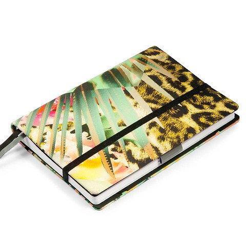Whitebook B Seide iPad Mini Safari, 21x14.5