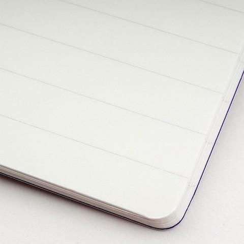 Refill Notizbuch Whitebook Notes SL liniert