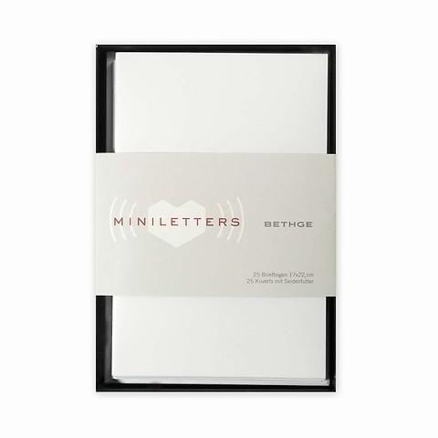 Giftbox MiniLetters