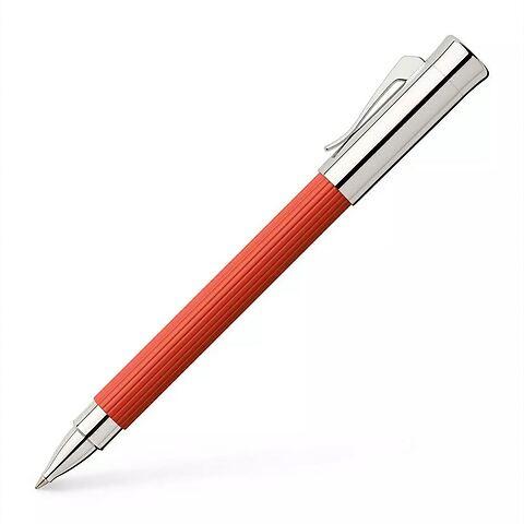 Graf v. Faber-Castell Tintenroller Tamitio India Red