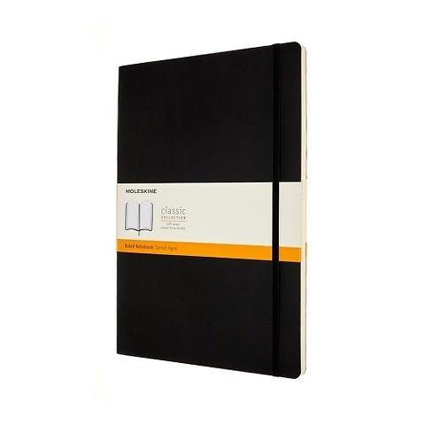 Moleskine Notizbuch A4 liniert