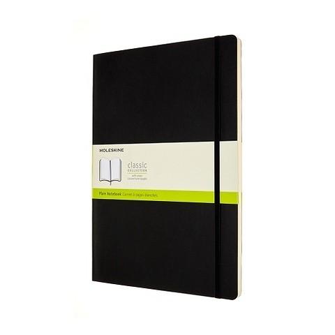 Moleskine Notizbuch A4 blanco