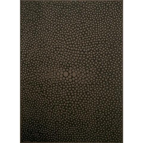 Bethge Geschenkpapier Rochen braun 50 x 70 cm, 3 Bögen