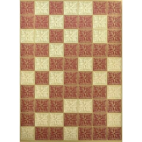 Bethge Geschenkpapier Sari gold 50 x 70 cm, 3 Bögen