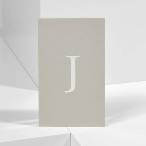 Bethge Visitenkarten 'Leonie Jolie'