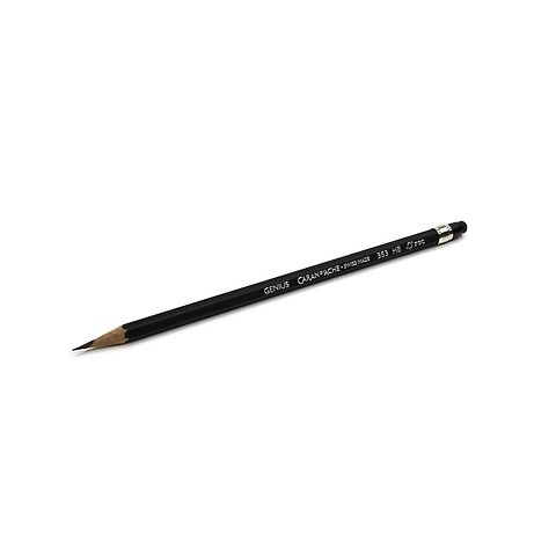 Caran d'Ache Bleistift Genius Touch-Aufsatz HB