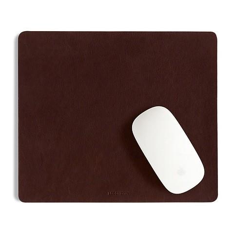 Legendär Mousepad SLYDE Leder  25,5x22 cm